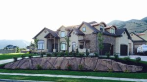 innovative landscaping design in utah