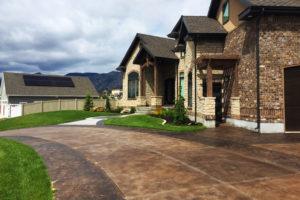 Landscaping Designs Utah Services