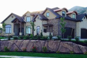 Custom Pool and Waterfall Designs Utah