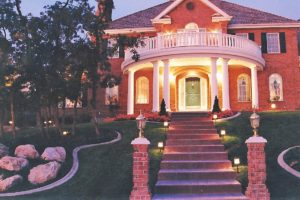 Utah Home Full Service Landscaping