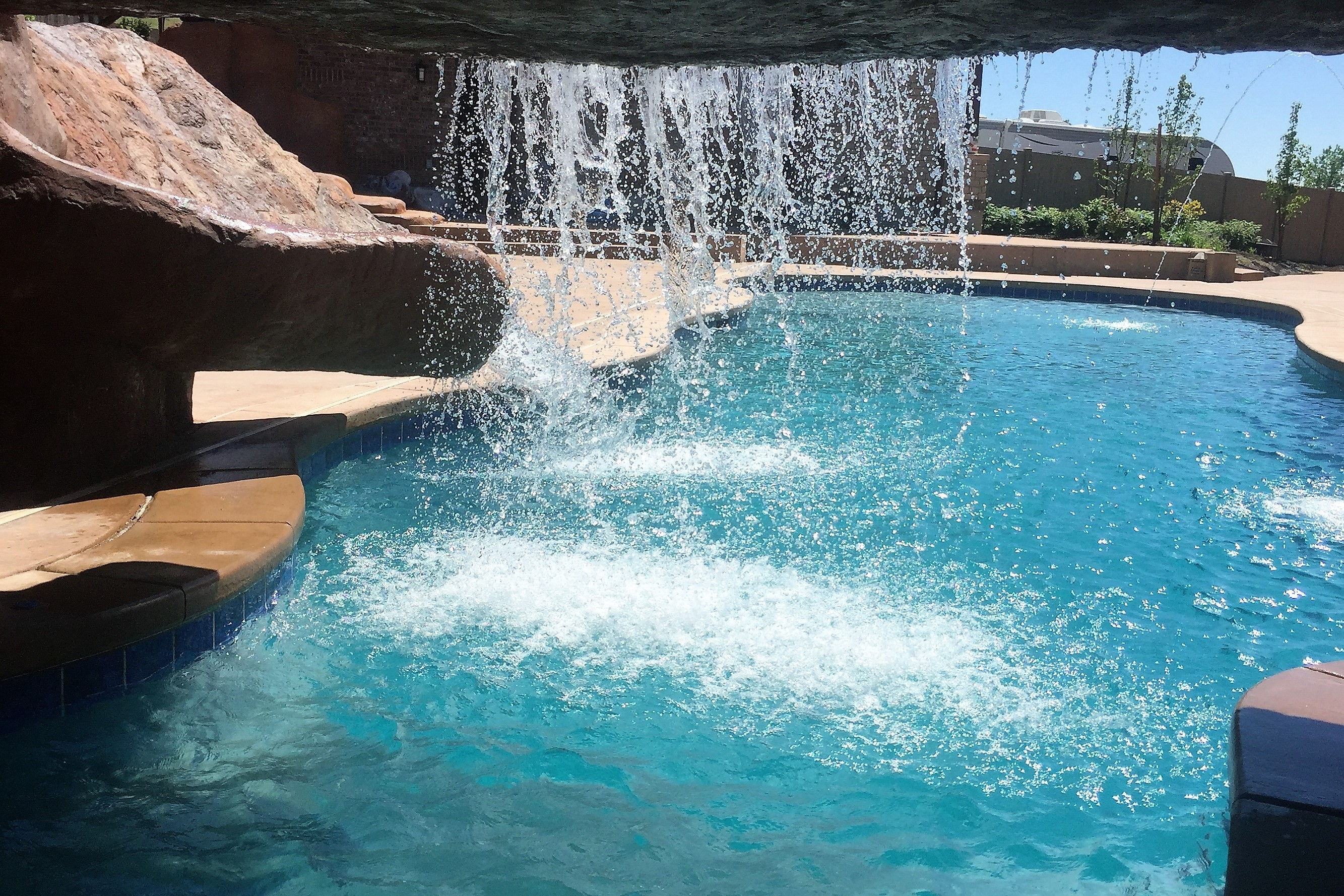 The Best Custom Swimming Pool Contractor In Utah | Stevenson Brothers
