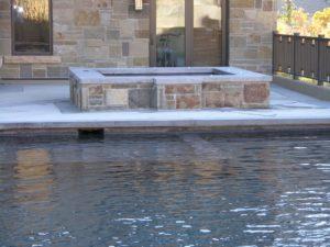 Above Ground Custom Hot Tub & Utah Pool Builder