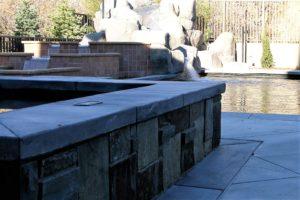 Utah Custom Concrete & Outdoor Pool Design
