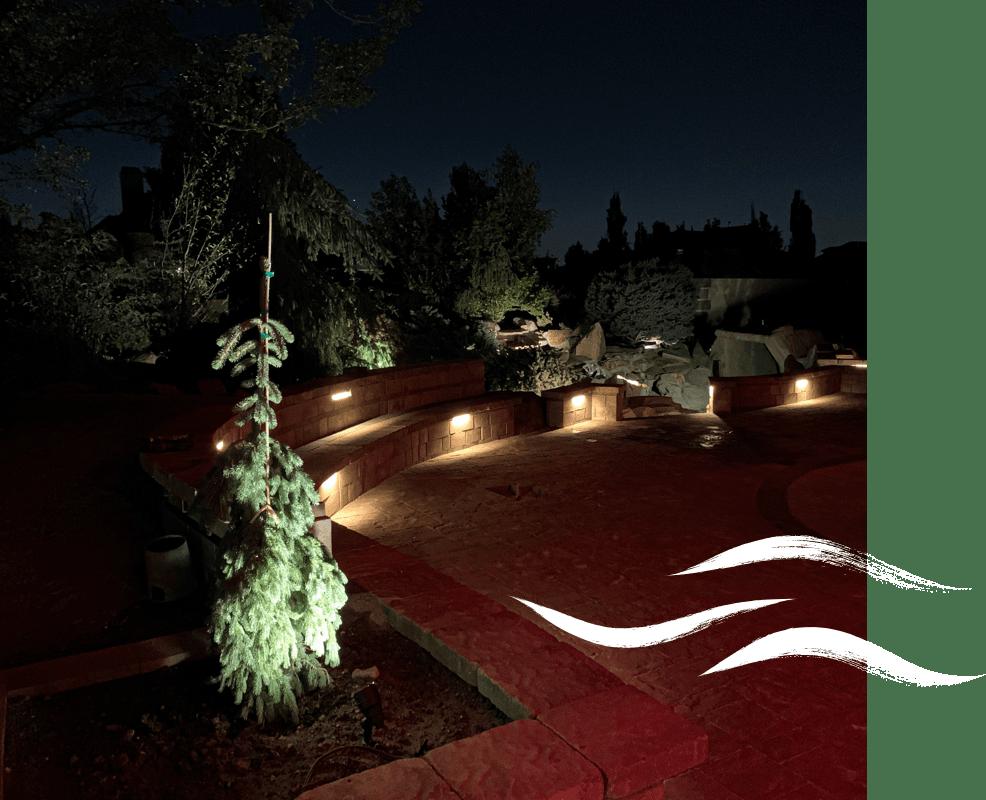 Landscape lighting_info
