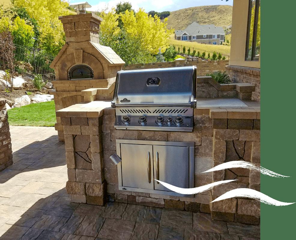 Outdoor kitchens_info